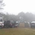 09:霧の吹上高原